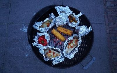 Een feestelijke zomerbarbecue, net even anders