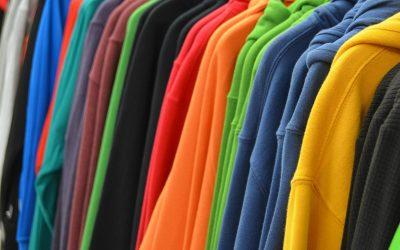 Van snelle mode naar duurzame mode