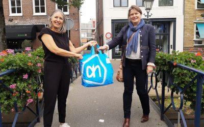 Maand van de Duurzame Kleding: Jildou de Raad en Jocyta Agricola beheren een kledingruilketting