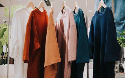 Maand van de Duurzame Kleding: De impact van kledingmaterialen